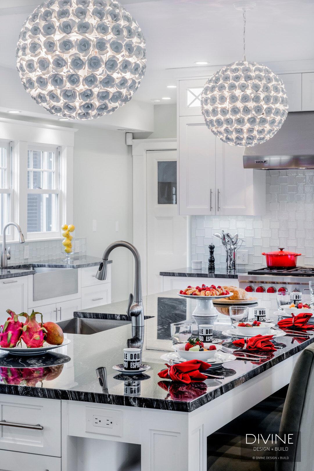 - BOSTON LEXINGTON TRADITIONAL KITCHEN IN VICTORIAN — Divine Design