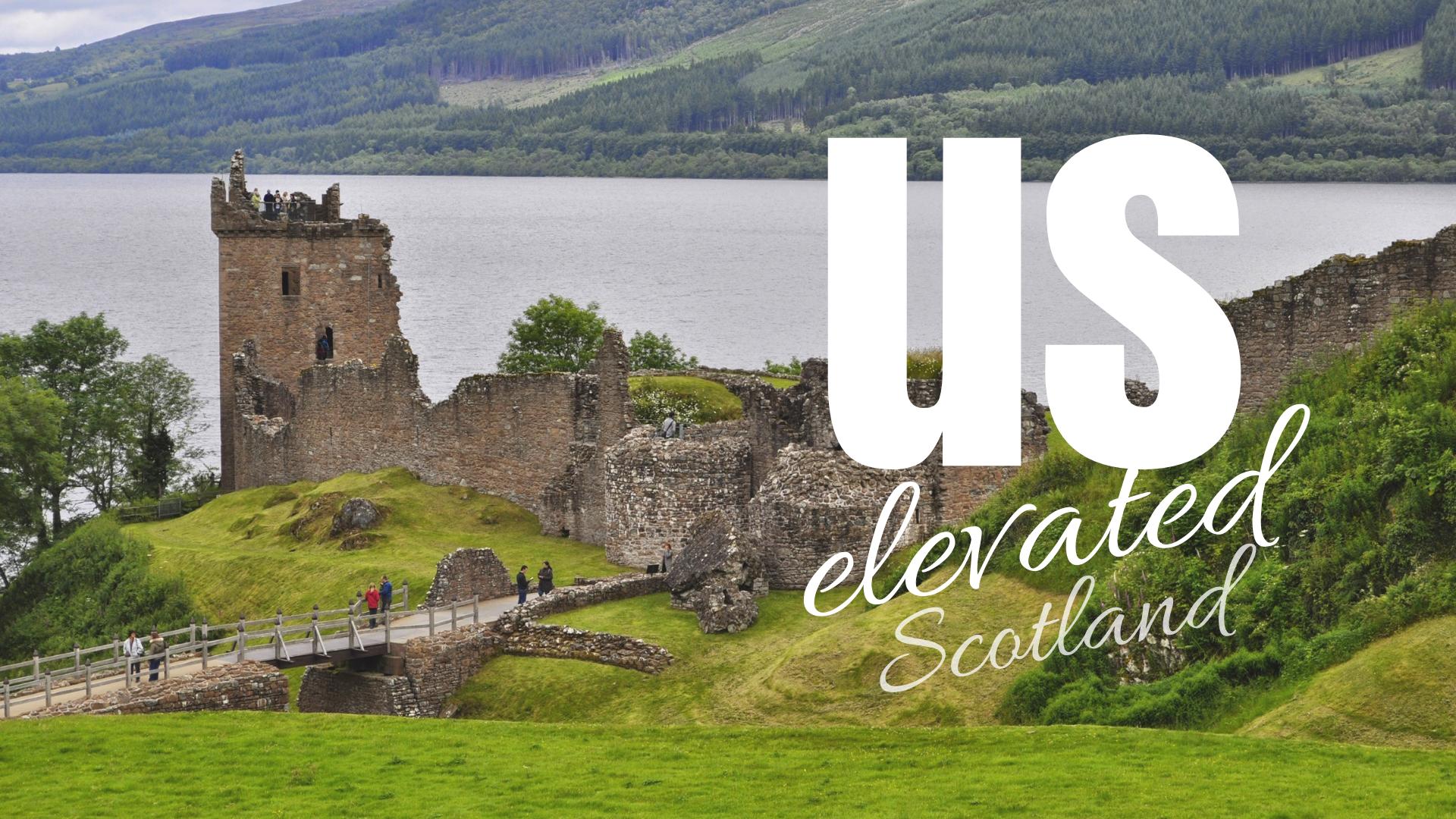 Us Elevated Scotland