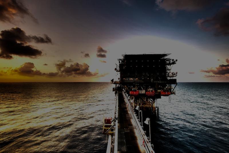 OIL & GAS -