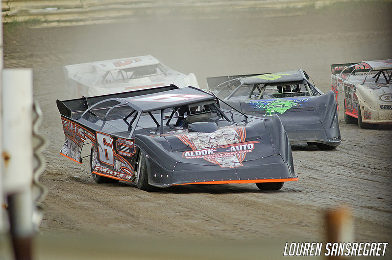 NORTHERN THUNDER LATE MODEL PACKAGE - CLICK HERE TO VIEW DETAILS