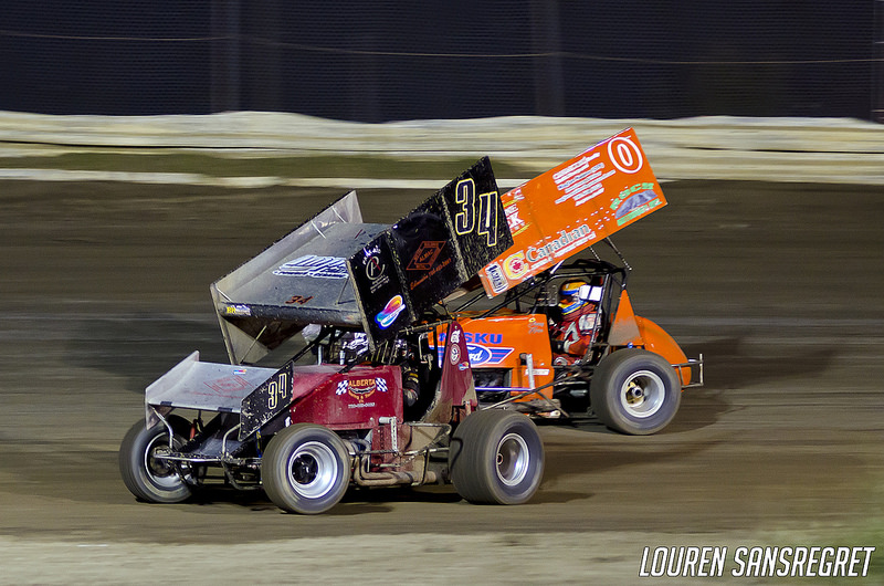 EXTREME SPRINT CAR PACKAGE - CLICK HERE TO VIEW DETAILS