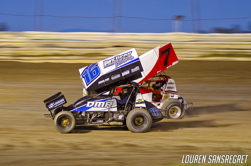 NSA 360 SPRINT CAR PACKAGE - CLICK HERE TO VIEW DETAILS