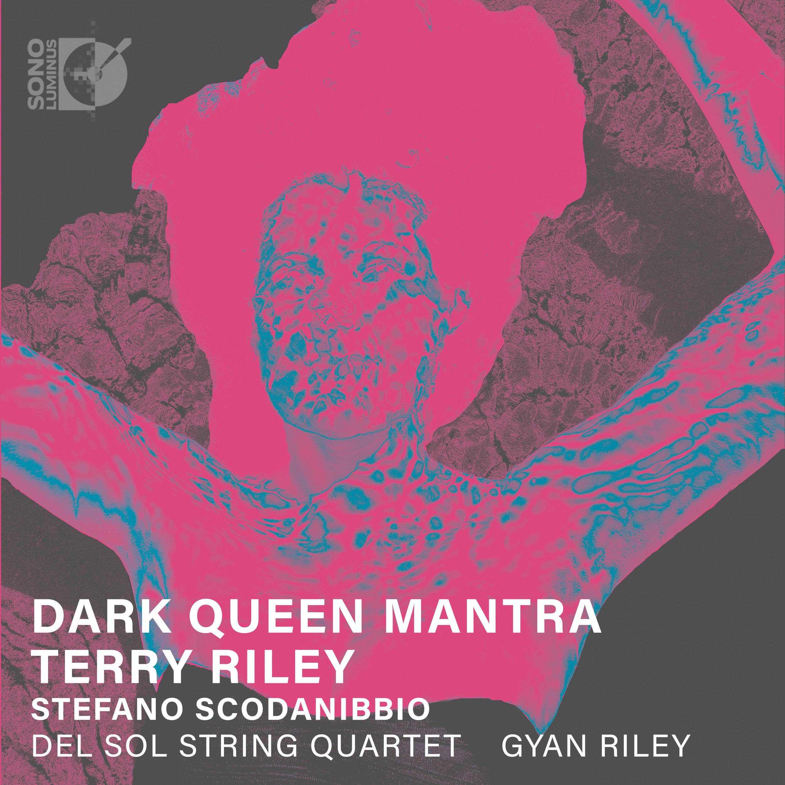 Dark Queen Mantra