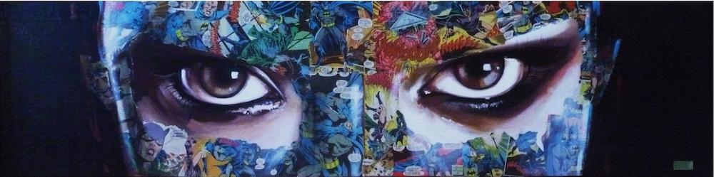 La Cage dans l'esprit de l'Homme, 15XX60, 2013..jpg