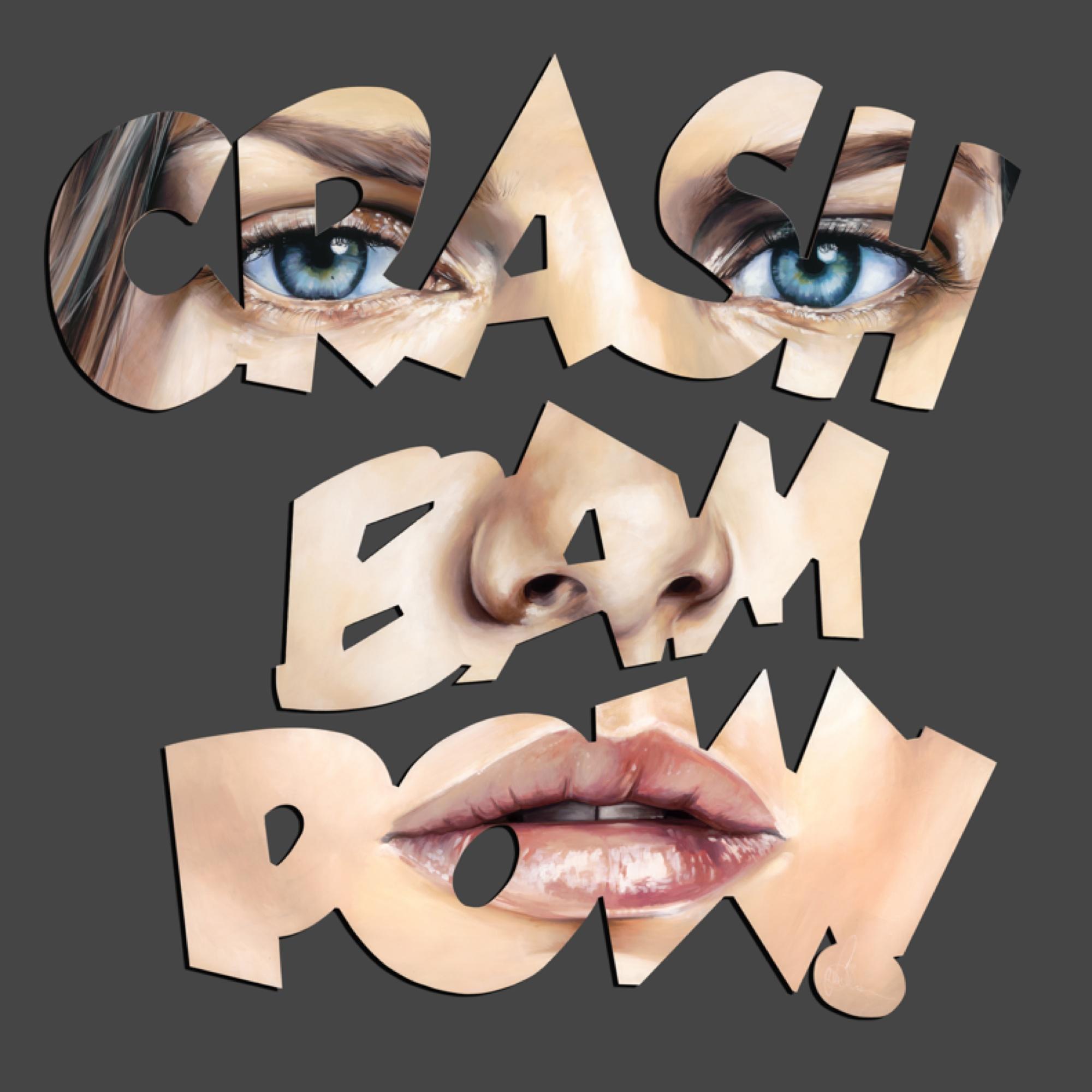 La Cage et l'écho du Crash Bam Pow! .jpg