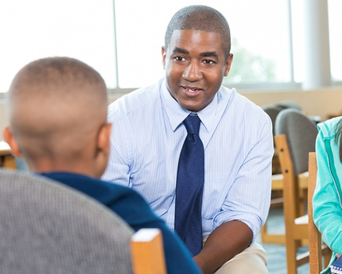 """Counselors: - All five strategies will be useful in helping students to """"get to the heart of the matter"""" and call on the virtues of their character to solve their own problems. Helping students see the good within themselves builds confidence and self-esteem. These strategies are the perfect compliment to Restorative Practice and Positive Discipline. When classroom teachers are implementing the Five Strategies in harmony with the counselors sessions with students, children see the united belief that they have full potential and the virtues needed to be successful. They see their lives as meaningful and hopeful."""