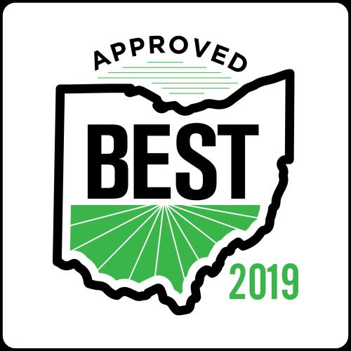 Ohio Turfgrass Foundation Best