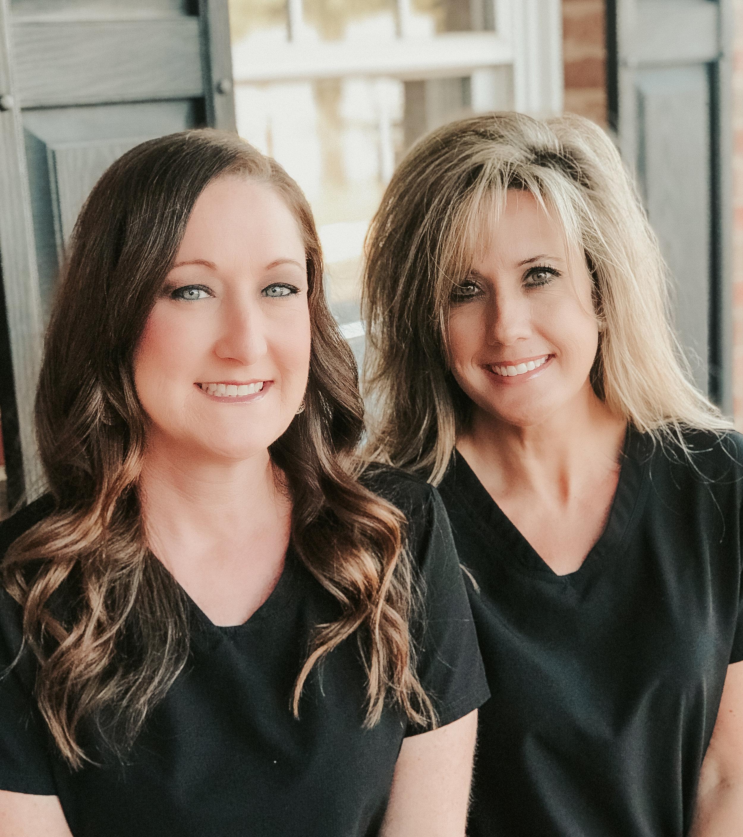 Kara & Charity -- Assistants.jpg