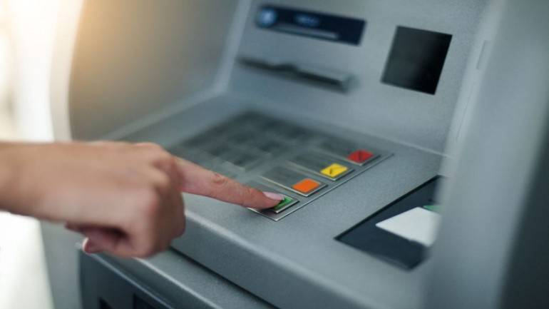 Looking for a free atm? - No fee if you use your ATM card at any CO-OP ATMClick here to find the closest ATM