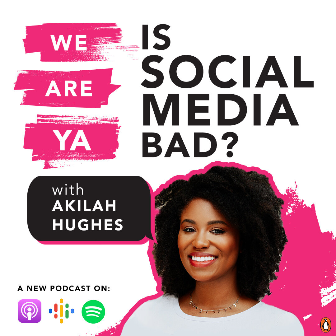Episode two - Akilah Hughes on old-school YouTube, digital therapy, Neopets, toxic comment sections, and her book Obviously: Stories from My Timeline.