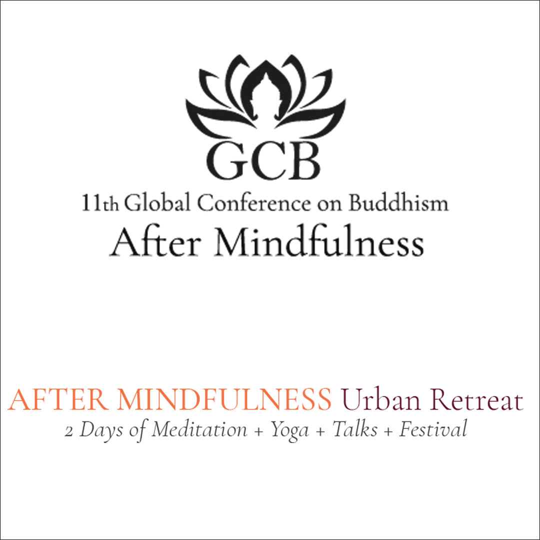 11th Global Conference on Buddhism