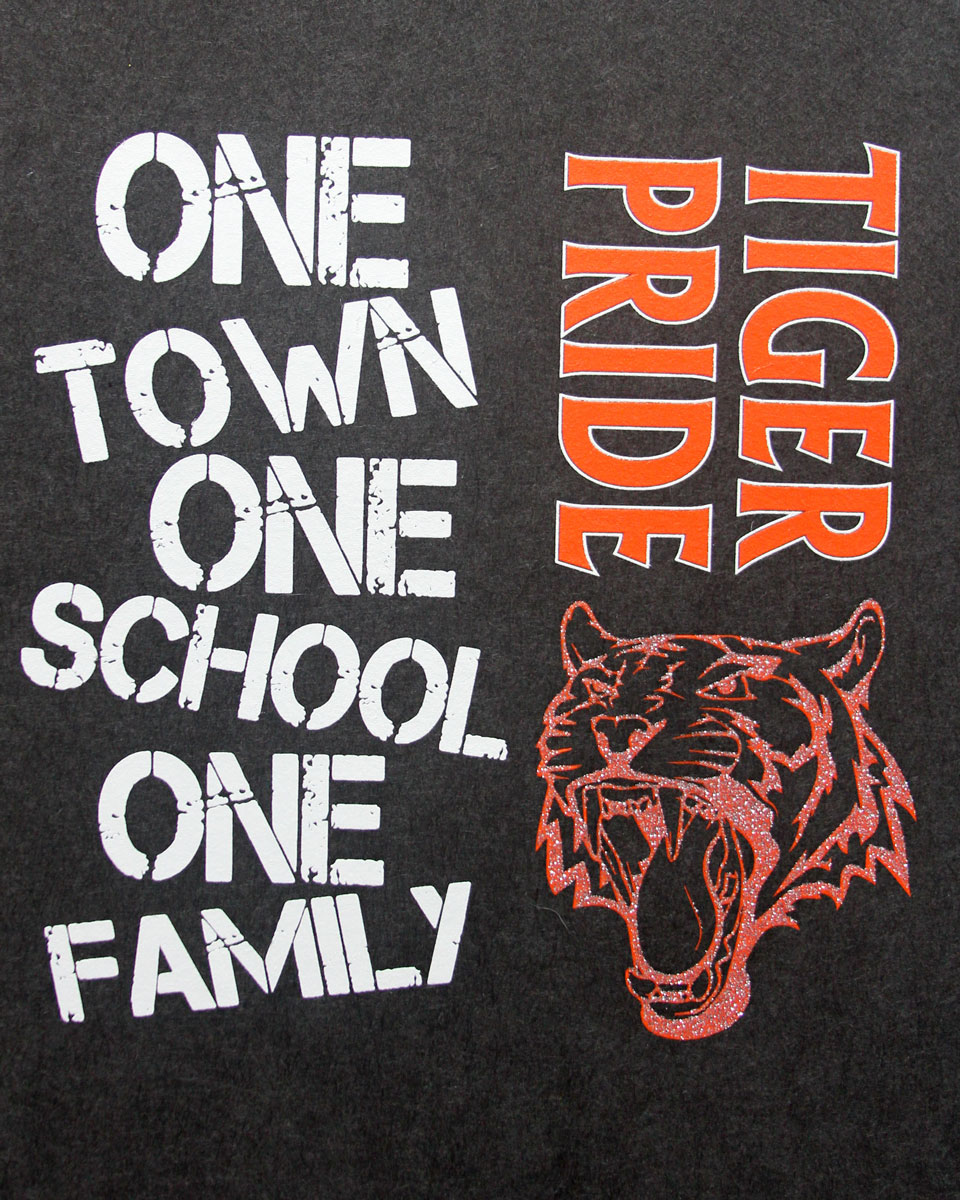 Wirt County Tigers