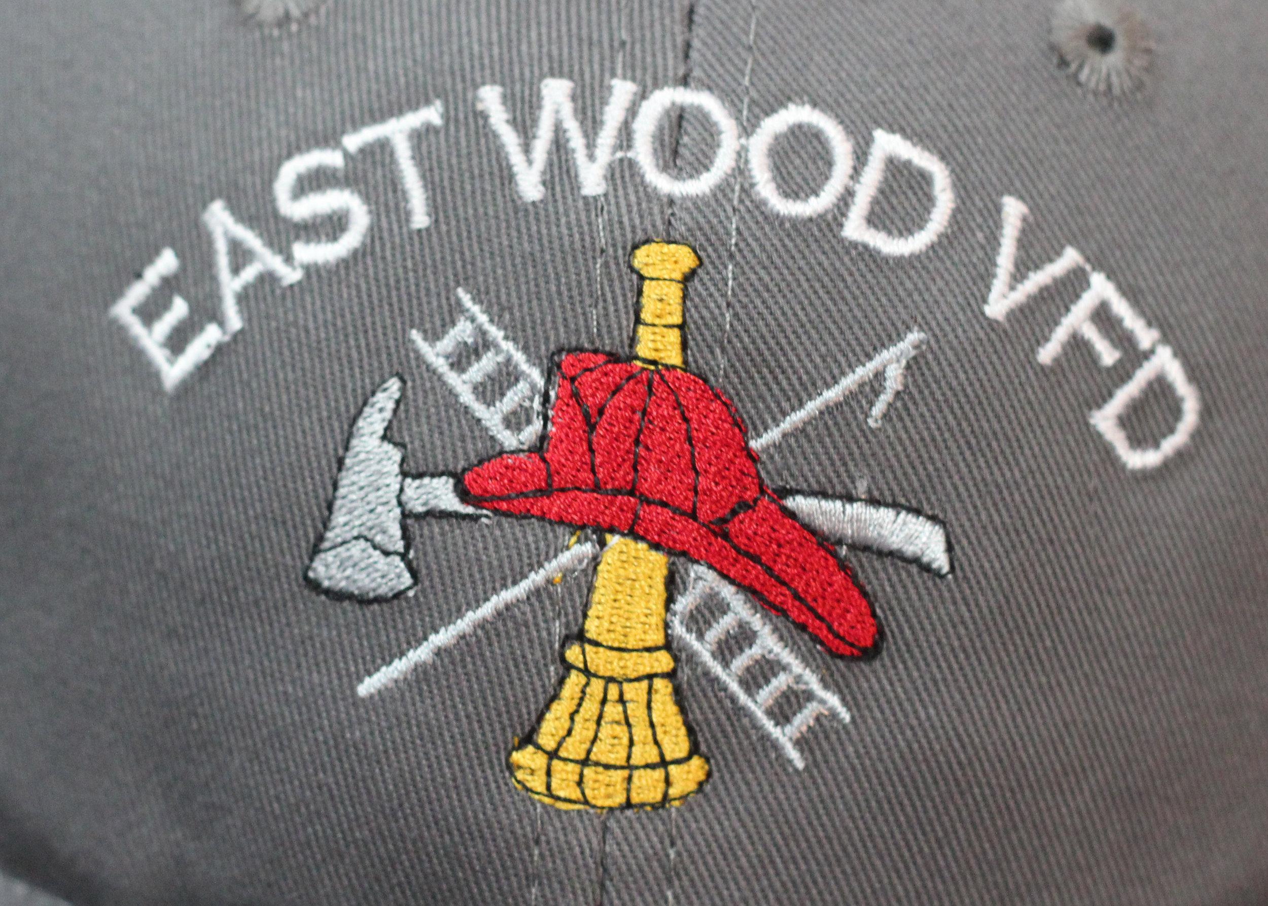 Eastwood Vol Fire Dept
