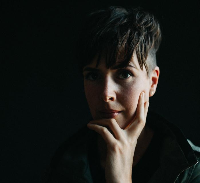 Alicia Hansen | soprano