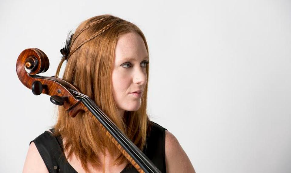 Rebecca Wenham | cello