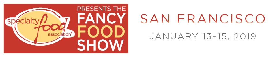 San Francisco Fancy Food Show