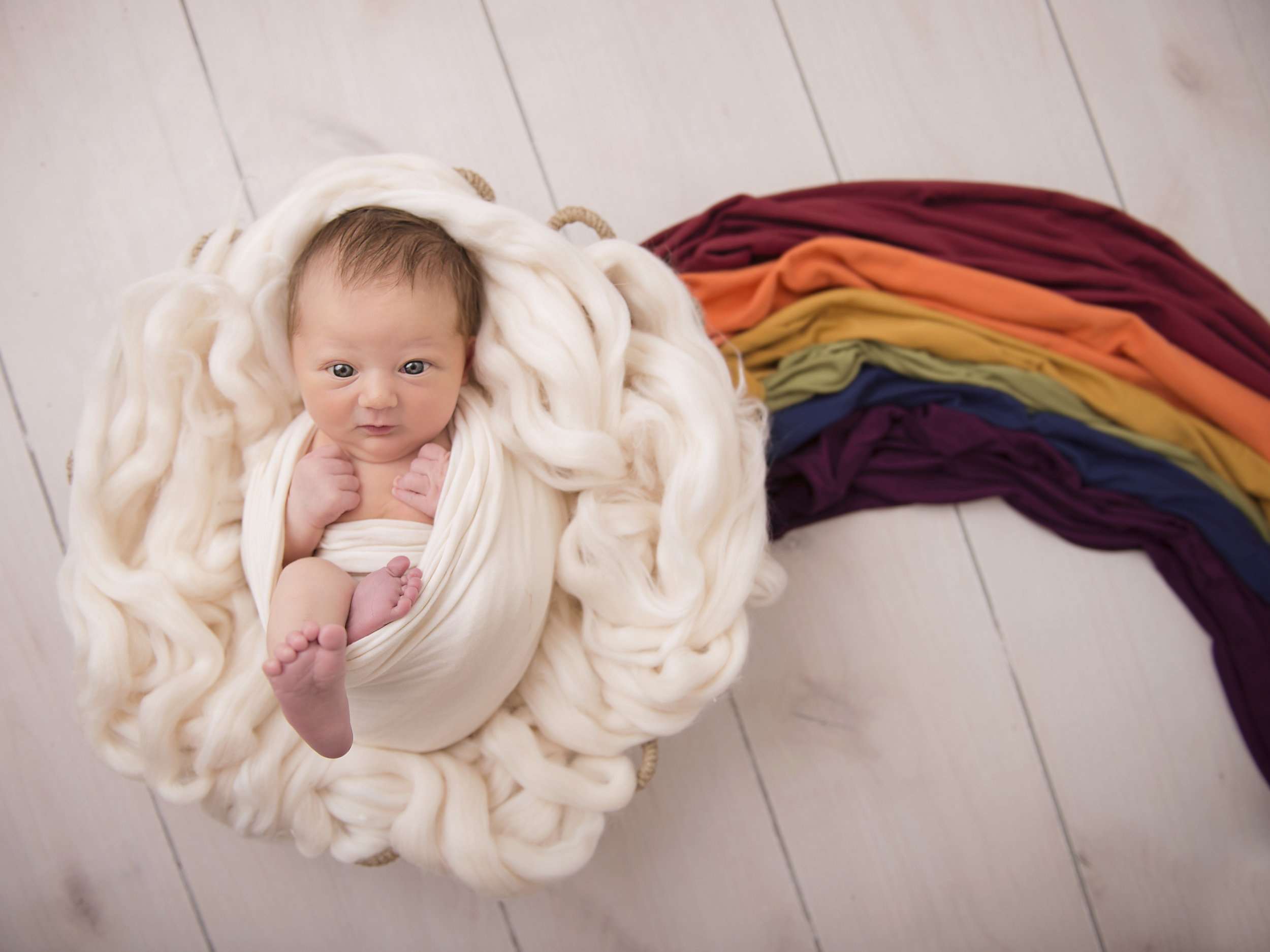 A Handy List To Help You Choose Your Newborn Photographer -