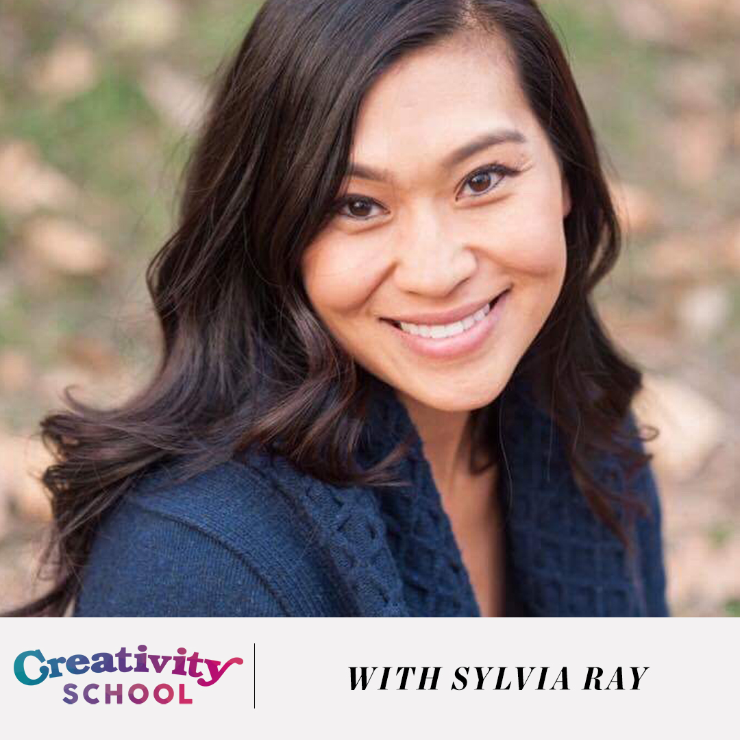 Lesson 05: How a stay at home mom with young children discovered her passion for film making - With Sylvia Ray