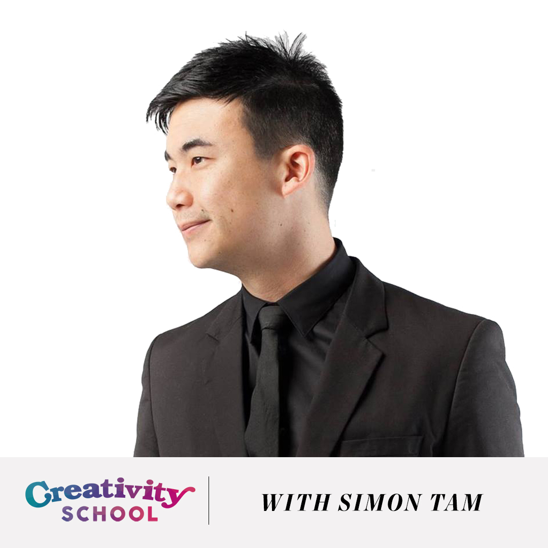 How to make a positive change in the world with your creativity - With Simon Tam