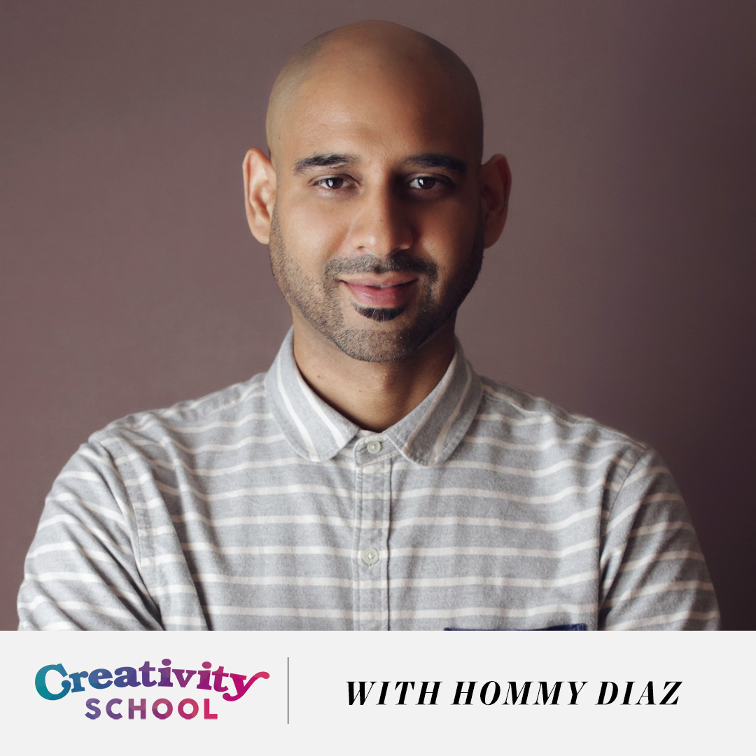 How to stop dwelling on things you can't control - With Hommy Diaz