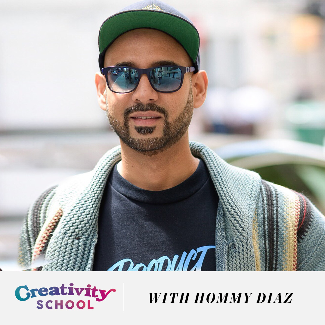 How to create an emotional connection with your product - With Hommy Diaz