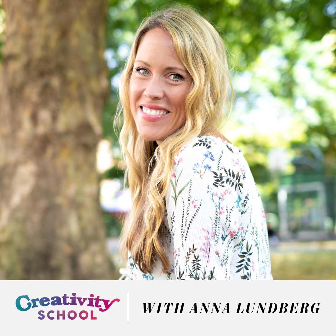 How to reimagine the meaning of success - with Anna S E Lundberg