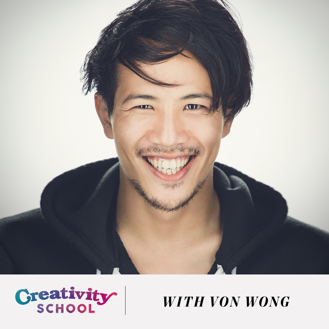 How to craft epic stories that are impactful and meaningful - with Von Wong