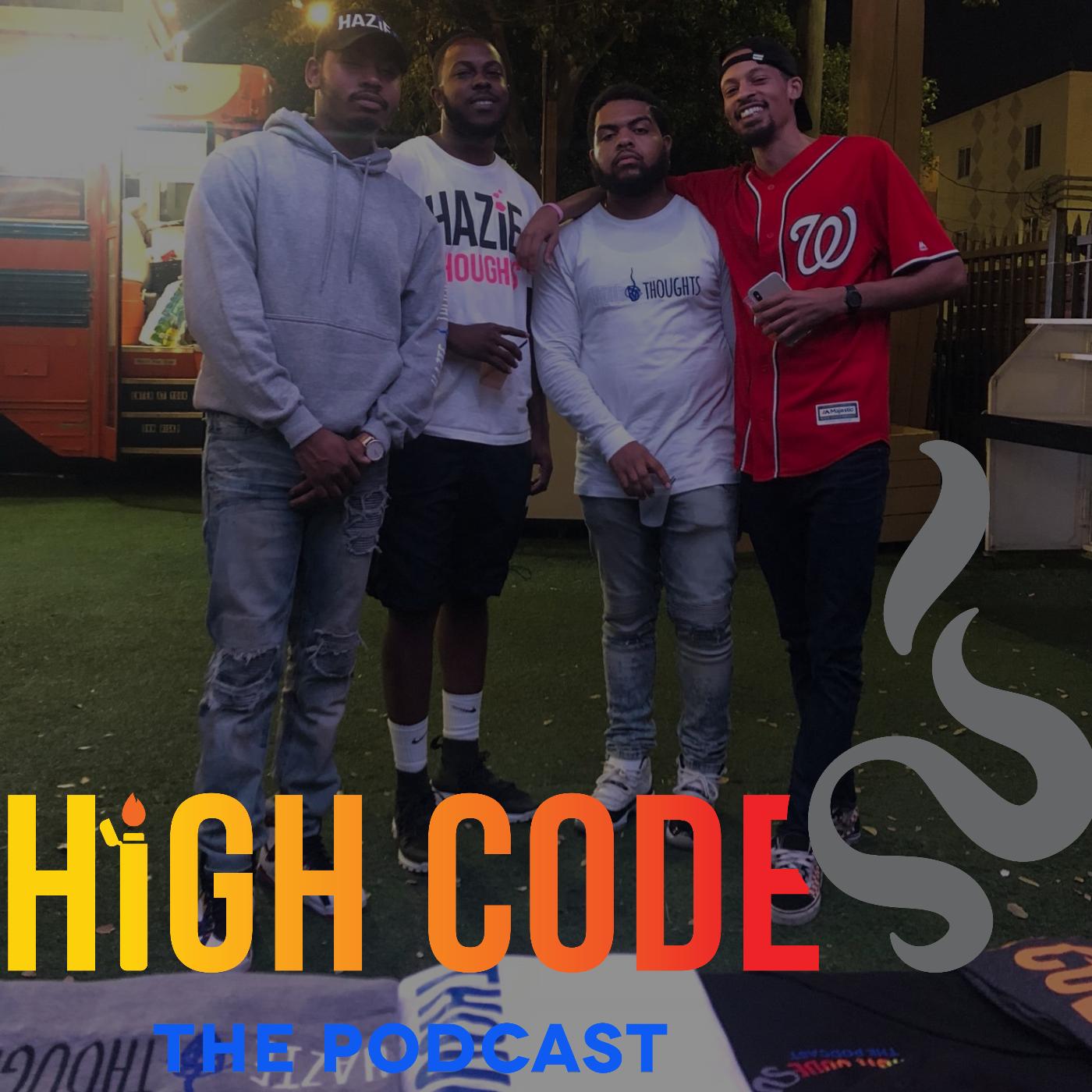 high codes podcast episode 67 art basel miami shame
