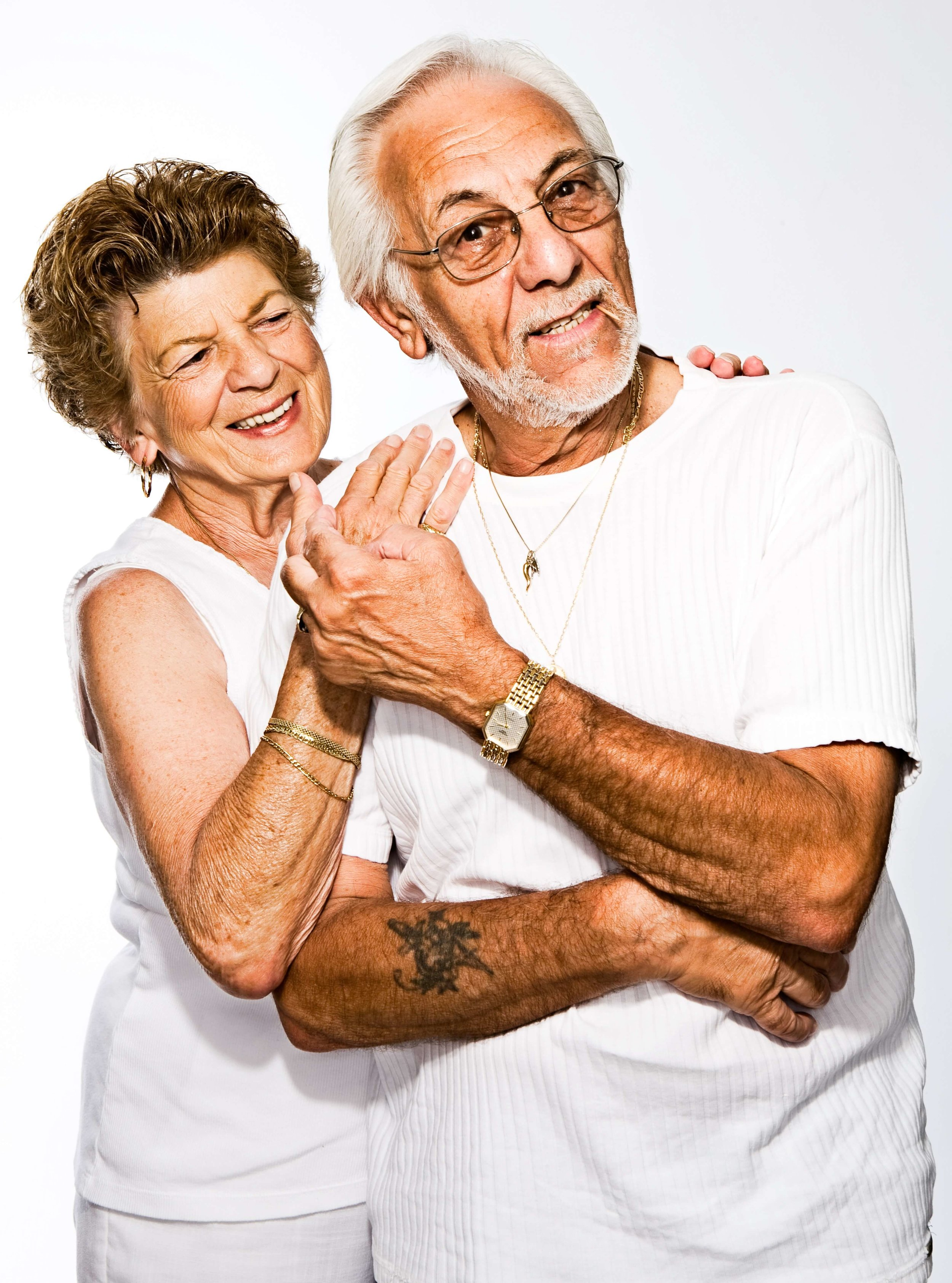 Elderly Couple In Need of Estate Planning Lawyer
