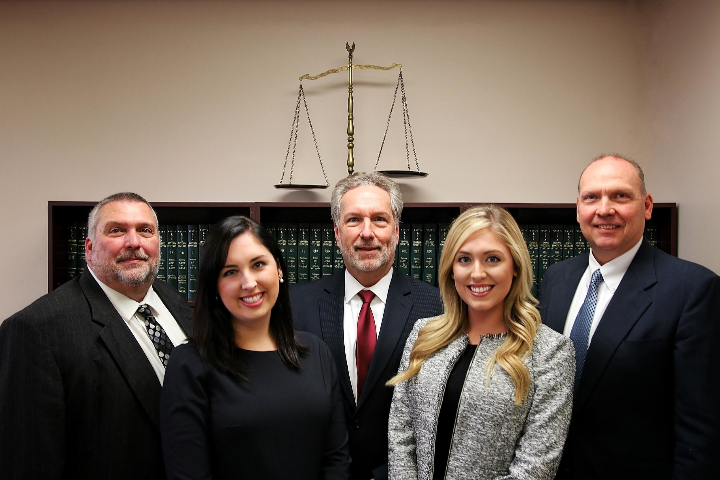 About - Southern Legal Clinics is a Family Owned and Operated Law Firm with 7 Locations in the Greater New Orleans Area and throughout Louisiana. Contact Us Today, and Your 1st Consultation Will Be Free.Since 1981, Our Law Firm Has Helped People in Louisiana with Estate Planning Law, Divorce Law, Bankruptcy Law, and Personal Injury Law. The Most Common Legal Needs That We Help People With are Probate, Succession, Wills, Powers of Attorney, Uncontested Divorce, Chapter 7 Bankruptcy, Chapter 13 Bankruptcy, DWI, DUI, & Personal Injury. Our Family Strives to Treat All of Our Clients as Family.Lawyers You Can Trust.Lawyers You Can Afford.Our Law Firm's Primary Services:Estate PlanningProbateSuccessionBankruptcyPersonal InjuryDivorceFamily LawDUI and DWI