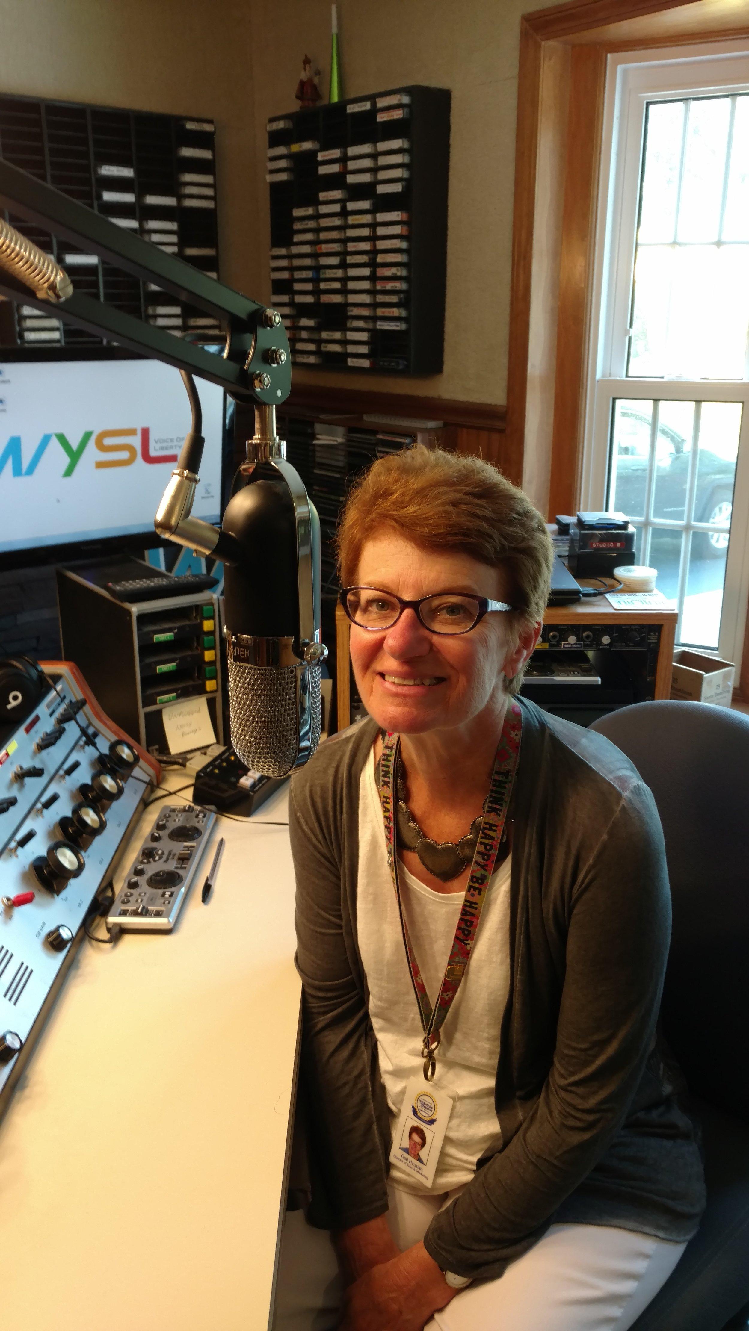 Gail Herman, Canandaigua The Medicine Shoppe