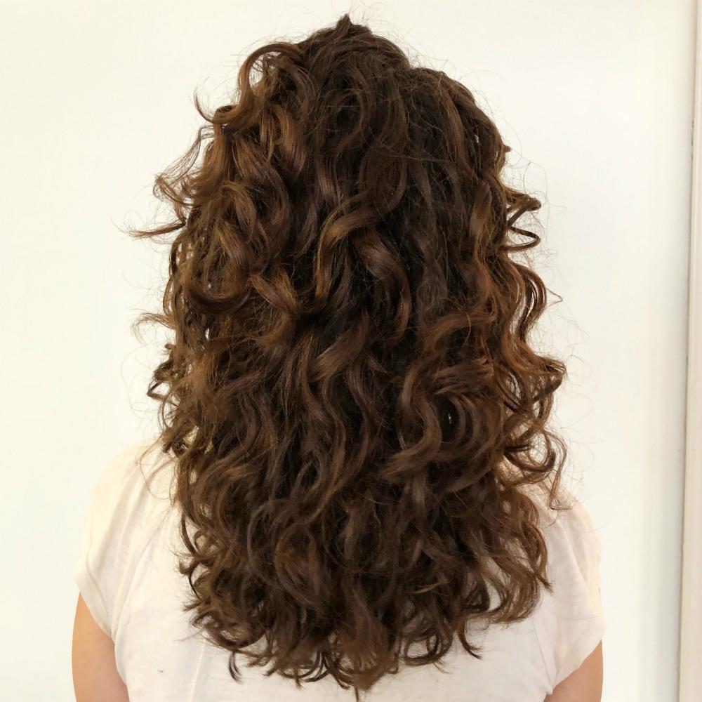 curly haircut 3