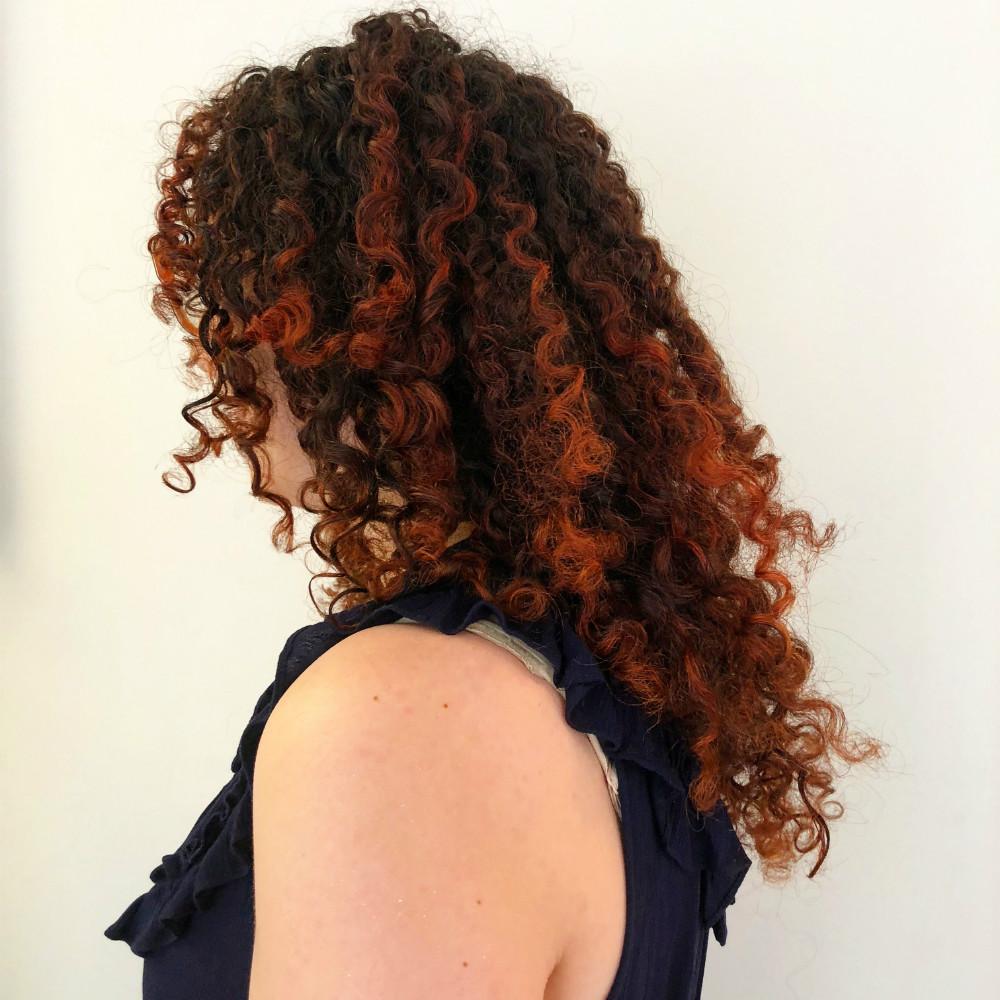 curly haircut 6