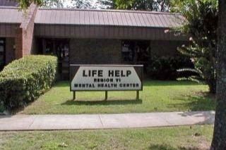 LIFE HELP FACILITIES - GREENWOOD, MS