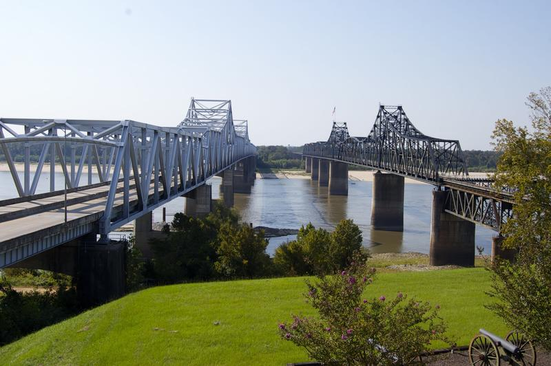 WATERWAYS EXPANSION STATION - VICKSBURG