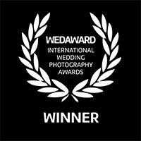 Wedaward Winner