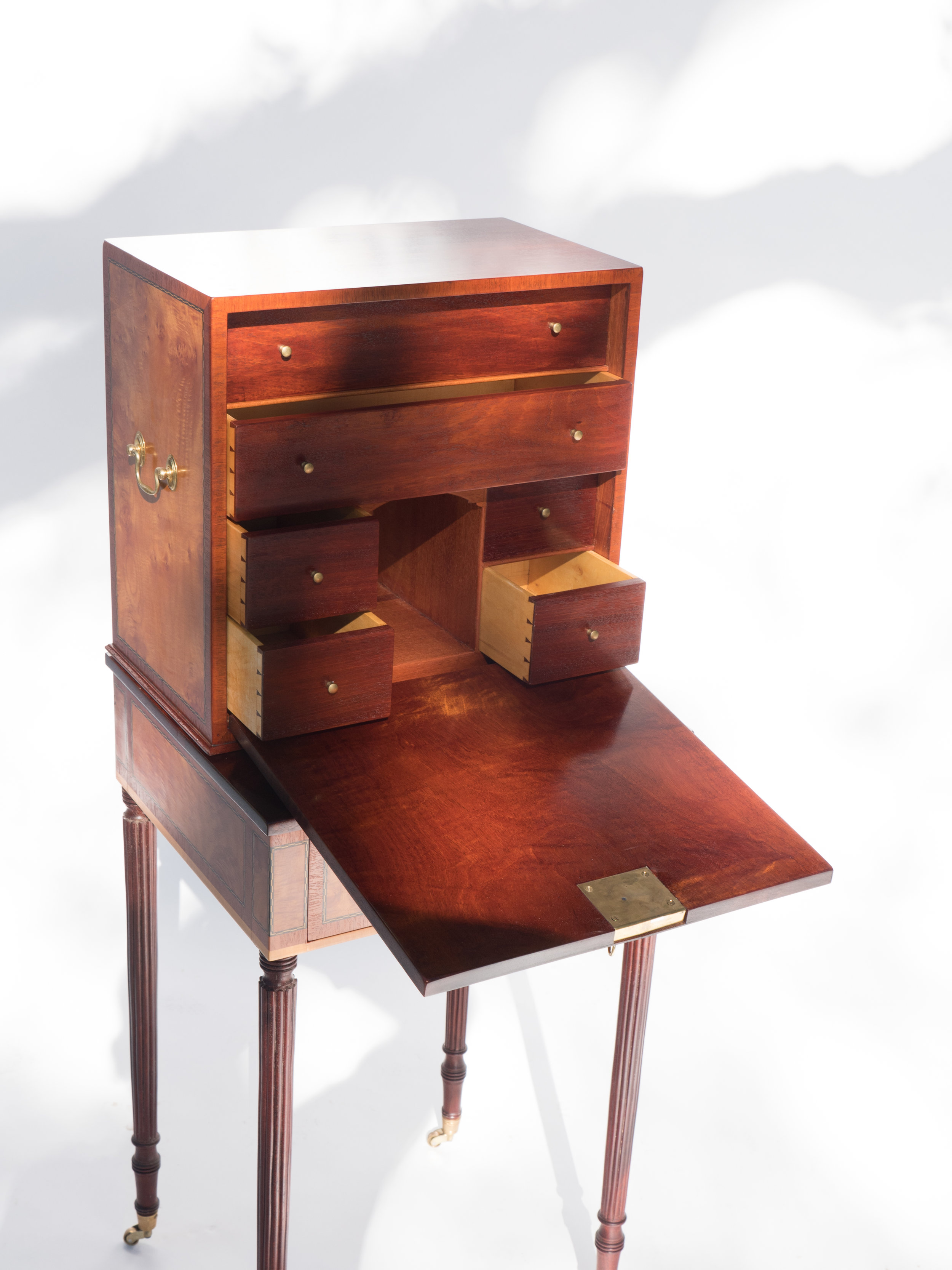 Sheraton Desk