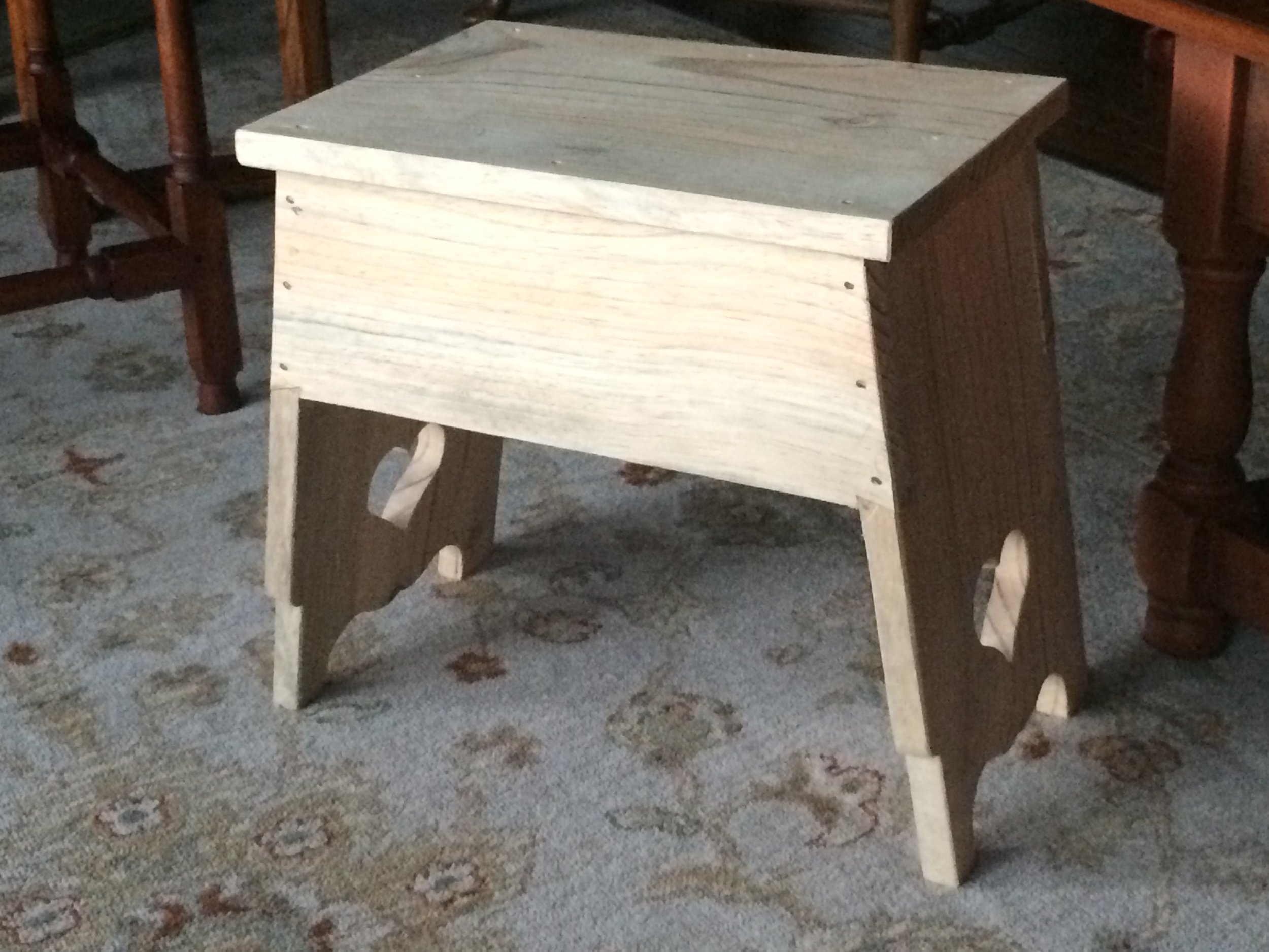 Orinda Kitchen Stool