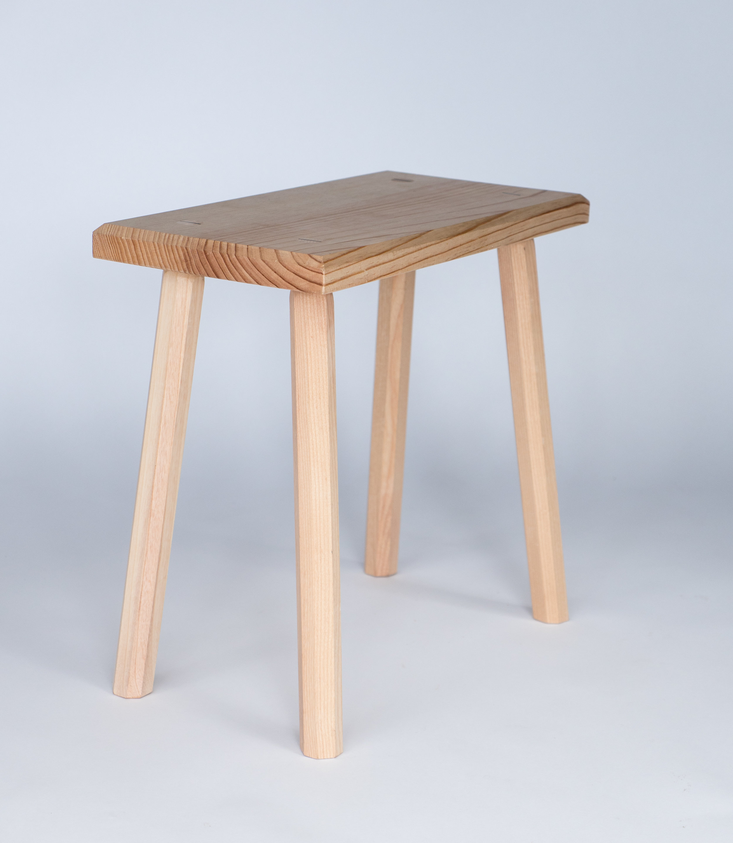 Williamsburg Kitchen Stool