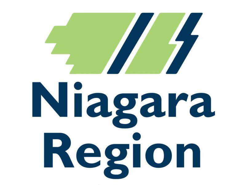 Platinum sponsor - As the regional government Niagara, the region plays an essential role in supporting local small businesses and nonprofits. We are thrilled to pursue our mission of empowering youth to become civically engaged in the Niagara Region.
