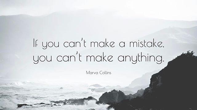 #success #mistakes #women in leadership #careergoals #goals #motivation