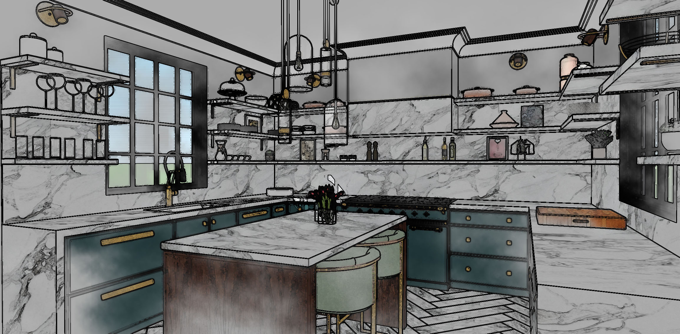 water color kitchen.jpg