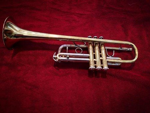 GFT XK C Trumpet