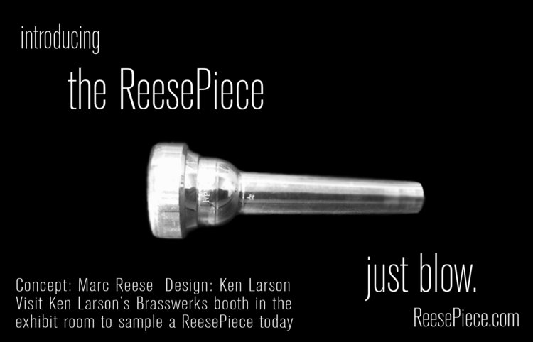 Reese Piece