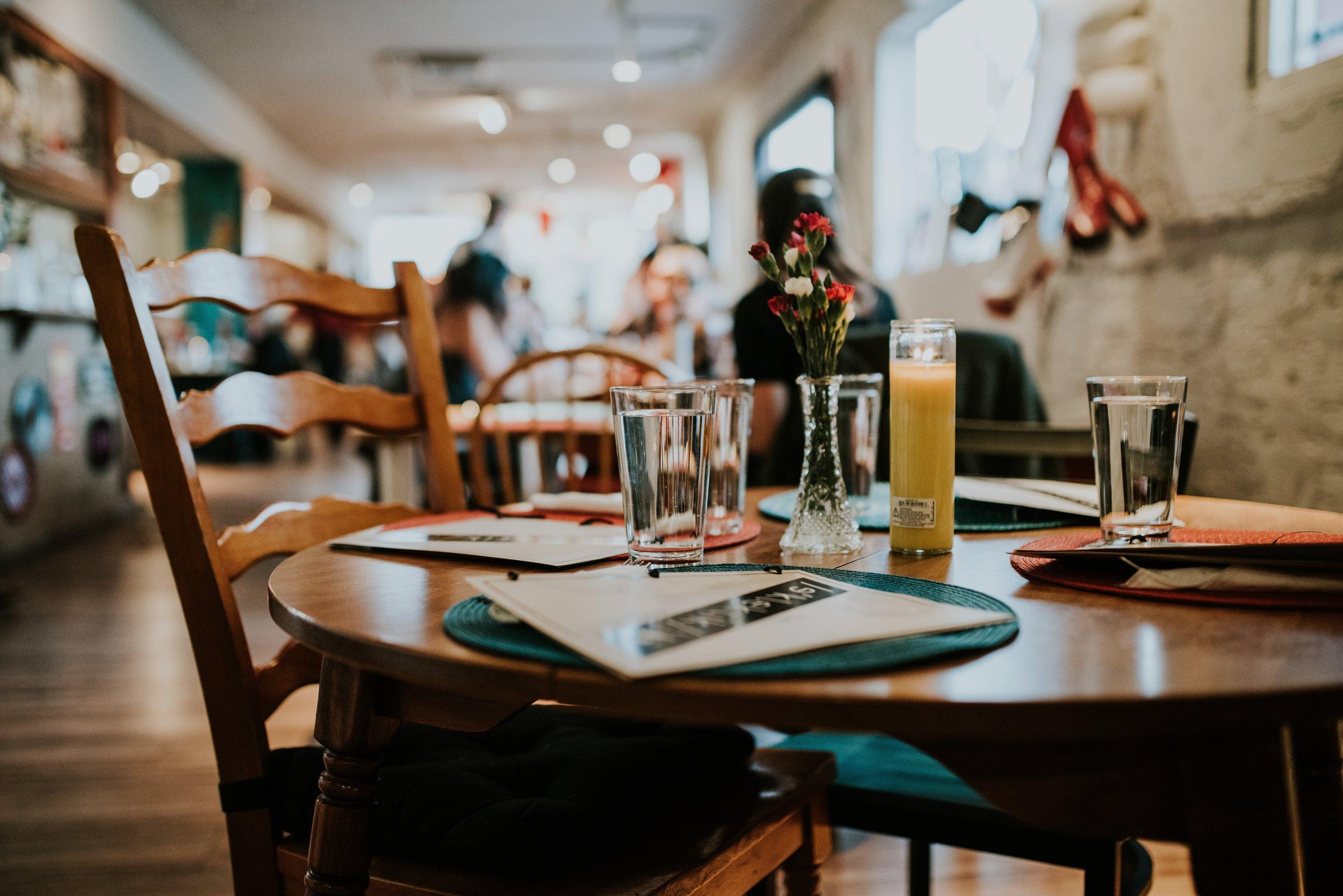 Maya's Kitchen & Bar