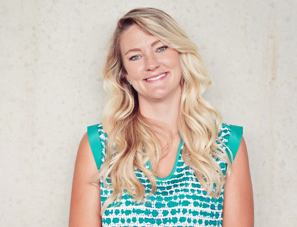 Amber Rohling - INspired Leadership & VentureIN Manager