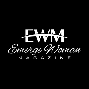 Featured in Emerge Woman Magazine