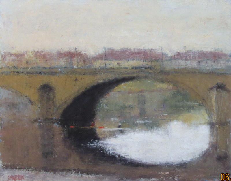 Scully sull Arno