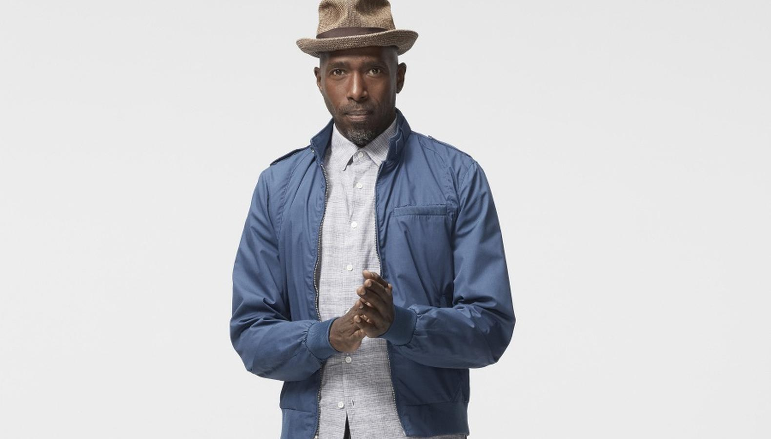 'The Chi' Star Ntare Guma Mbaho Mwine on the Art of Letting Go