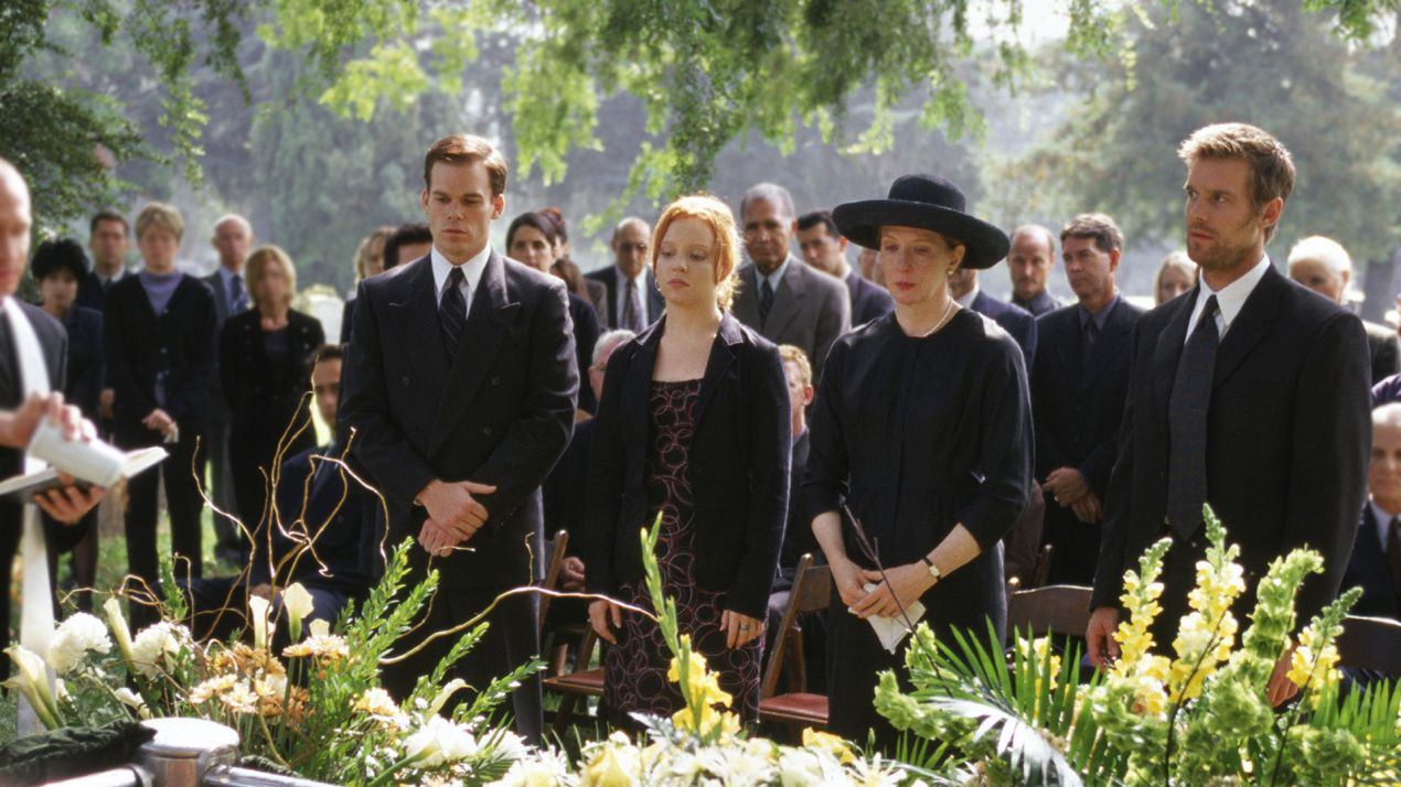 In Memoriam: 'Six Feet Under' Cast Eulogizes HBO's Late, Great Reminder to Live